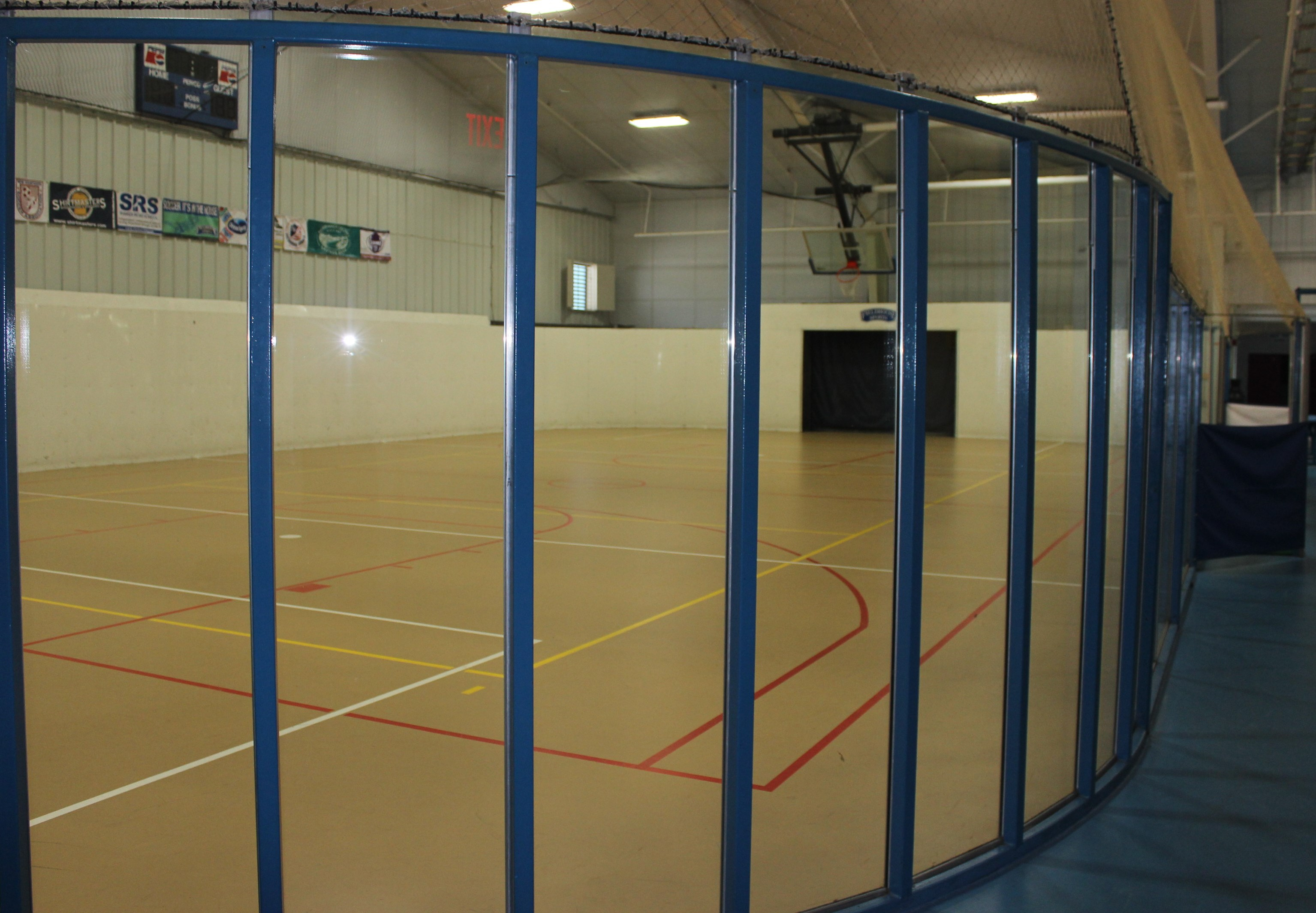 Multi-sport Field at FieldHouse
