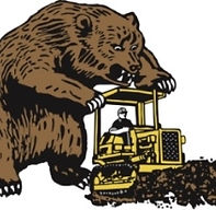Sponsor Logo for Big Bear Excavation