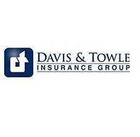 Sponsor Logo for Davis & Towle Insuance