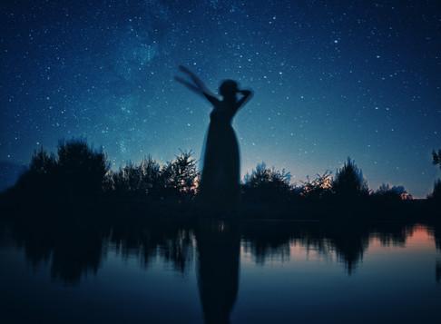 Spændende kvinder i Det Gamle Testamente