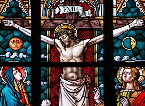 Ligestilling og Det Nye Testamente - var Jesus feminist?