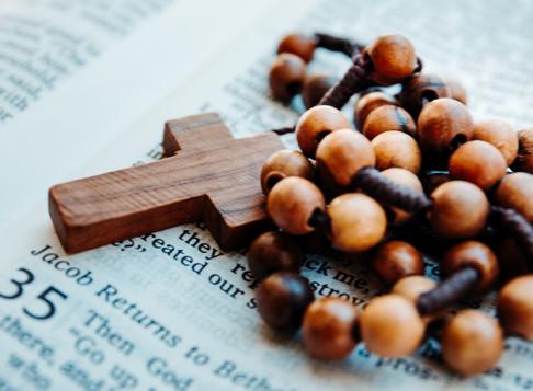 Hvorfor blev det kristne kors en modetrend?