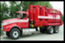 Commrcial Truck - Supersucker