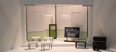 The History Boys - Model box