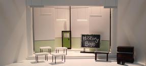 The History Boys Model Box