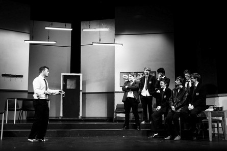 The History Boys - Production photo
