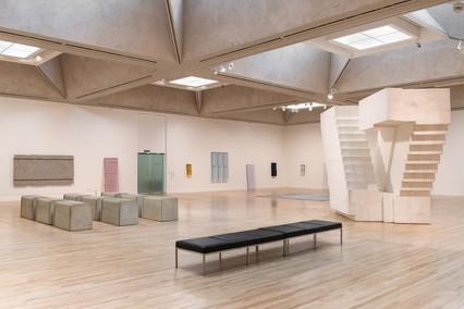 Rachel Whiteread at Tate Britain