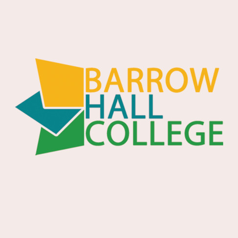 Barrow Hall College Logo