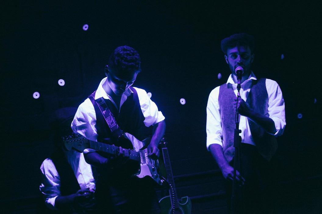 A Midsummer Night's Dream - Production photo (London)