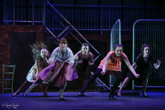West Side Story - Production photo