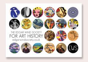 Edgar Wind Society Postcard