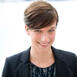 Isabelle Gattiker