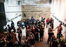pendulum exhibitions