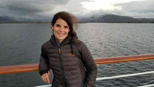 Carol Mc Donnell Schmidt, Chile