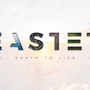Death to Life - Easter 2021 // Pastor Jon Wong