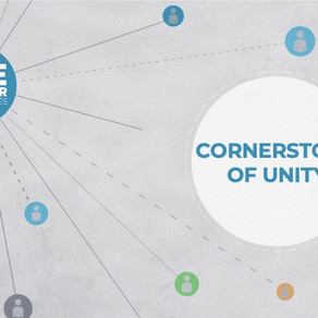 Cornerstone of Unity - One Another // Special Speaker Eugene Wat