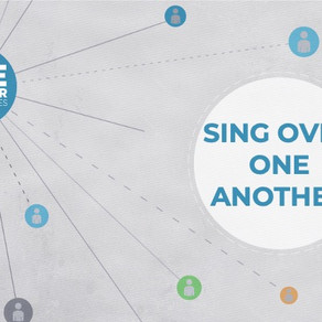 Sing Over One Another - One Another // Pastor Jon Wong
