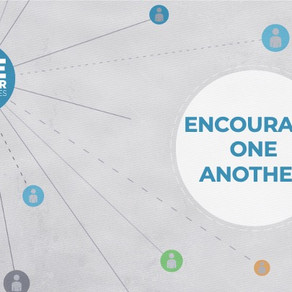 Encourage One Another - One Another // Pastor Rich Kao