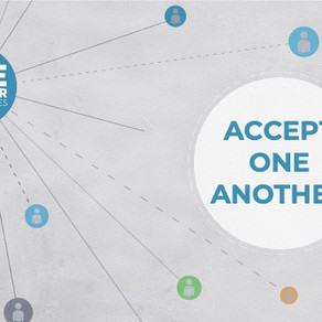 Accept One Another - One Another // Pastor Rich Kao