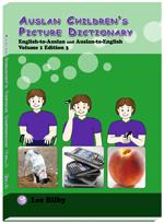 Auslan Dictionary 1