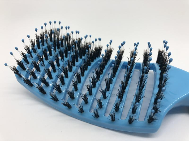 Sensory Happy Hair Brush