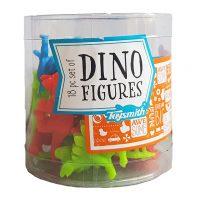 Dino-figures