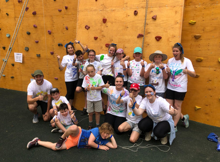 Camp Connect 2020 is a wrap!