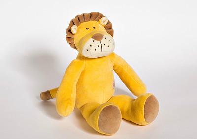 MiYim Storybook Lion