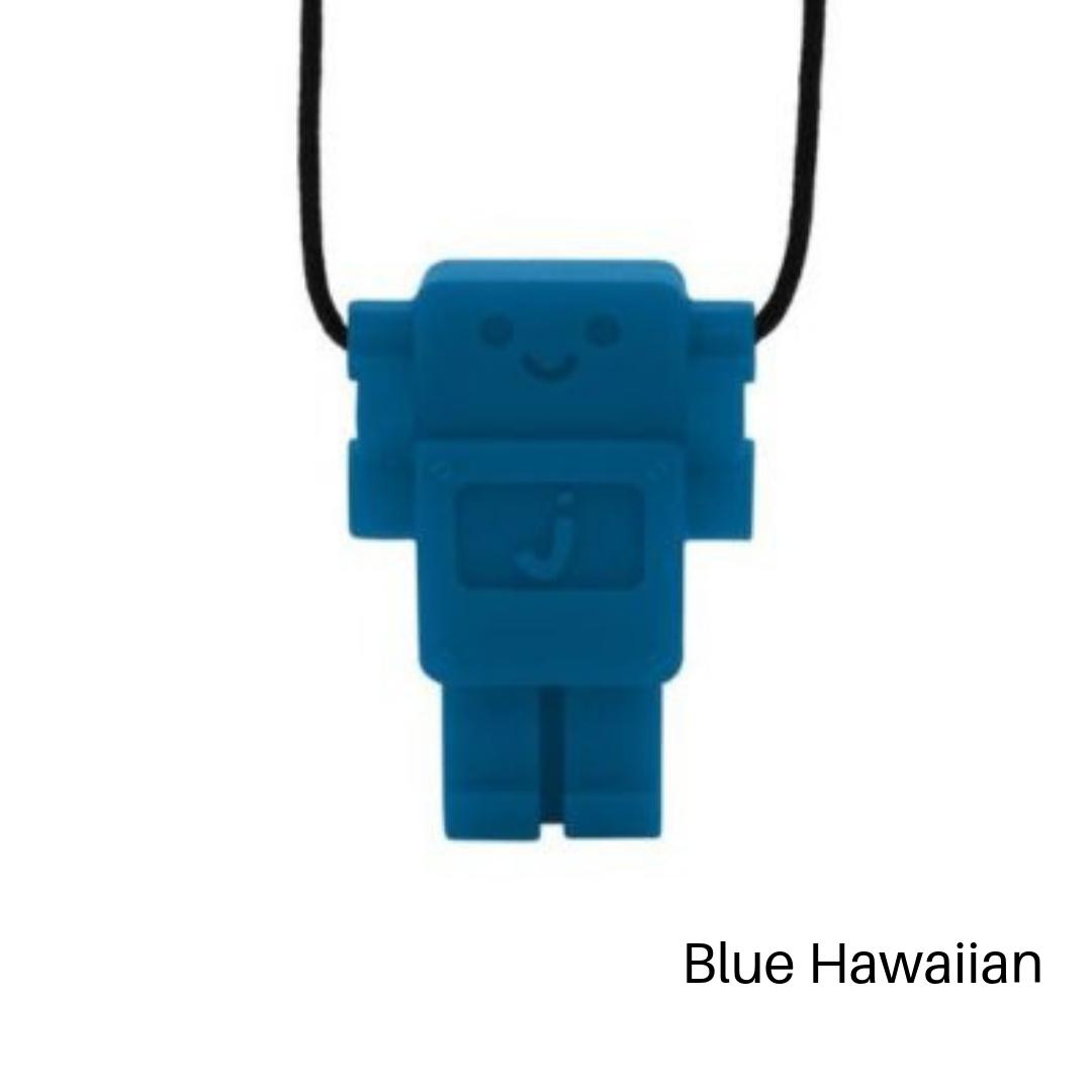 Robot Blue Hawaiian