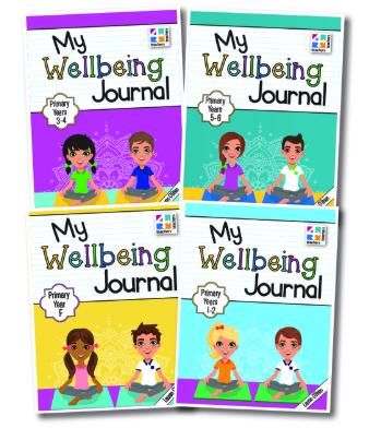 My Wellbeing Journal