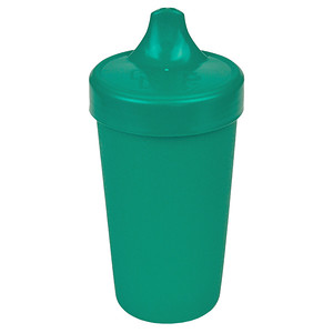Teal Sippy Cup-S - Copy