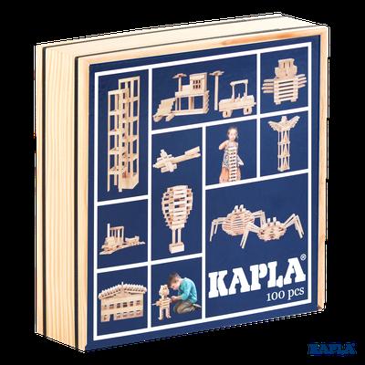 Kapla 100 Box