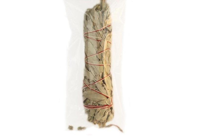 "White Sage Smudge - Medium Bundle (6""-7.5"")"