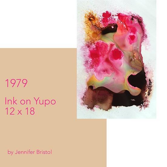 1979 - original painting