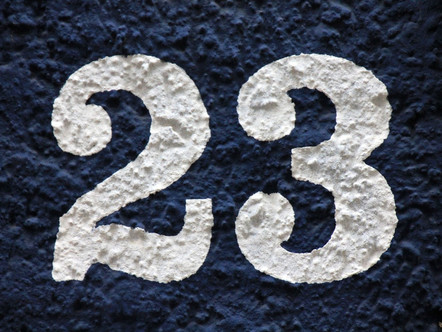 THE NUMEROLOGY OF YOUR NEST