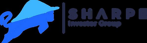 Sharpe Investor Group Logo