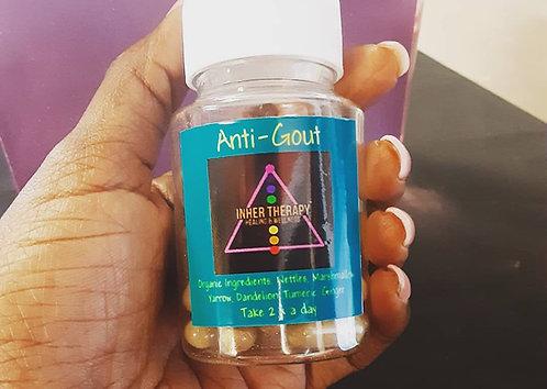 Anti Gout