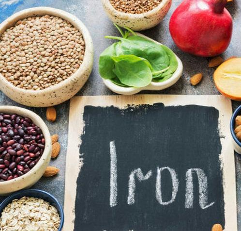 Iron Boost