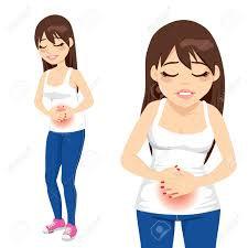 Menstrual Relief Capsules