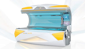 Sun Angel Tanning Bed For Sale