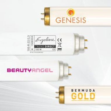 replacement tanning bed lamps bulbs and facials