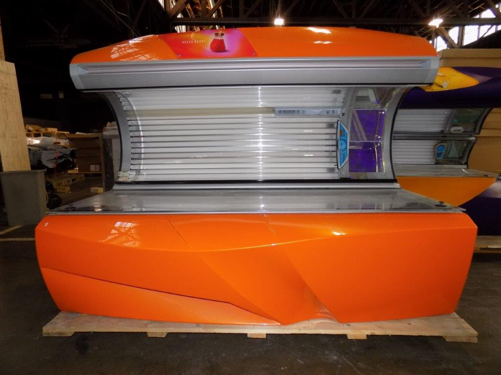 used tanning bed for sale