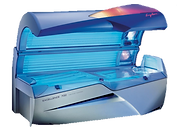 used ergoline tanning bed for sale