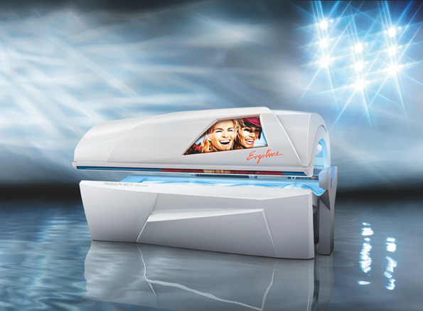 Ergoline Tanning Beds For Sale