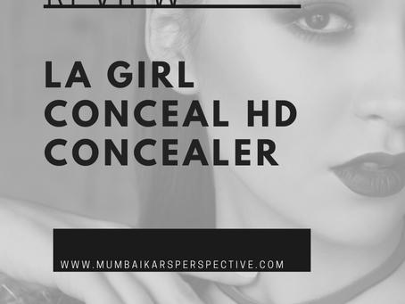 LA Girl Conceal HD Concealer