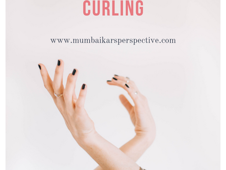 6 New Ways to Stop your Nails from Curling