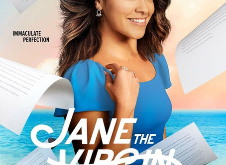 Jane the Virgin – Review