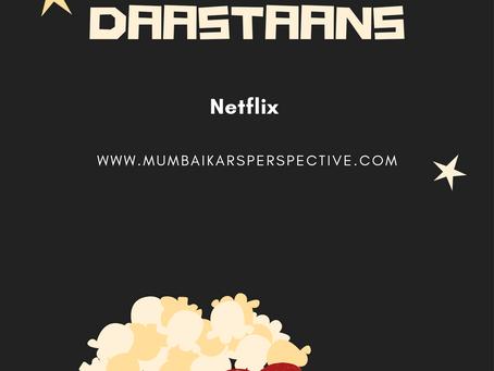 Ajeeb Daastaans - Movie Review