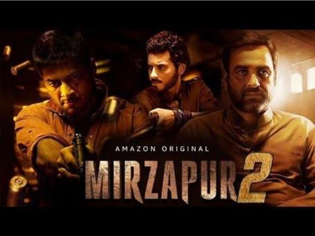 Mirzapur Season 2 - Review