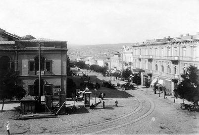 Старый Тбилиси улица Пушкина.jpg